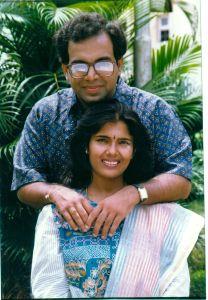 With Sriram