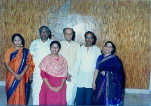 With Gurus