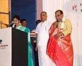 Arshakala Bhooshanam Award