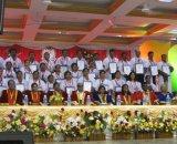 Honorary Doctorate - Sathyabhama University
